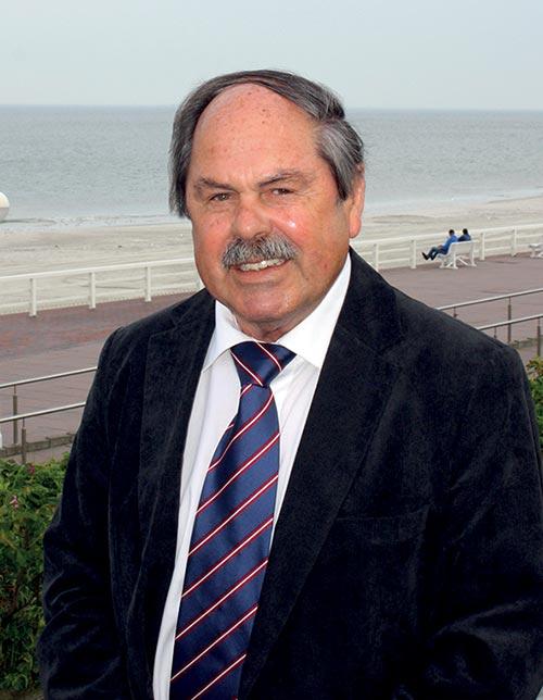 Jahresrückblick 2020 des Bürgervorstehers Peter Schnittgard