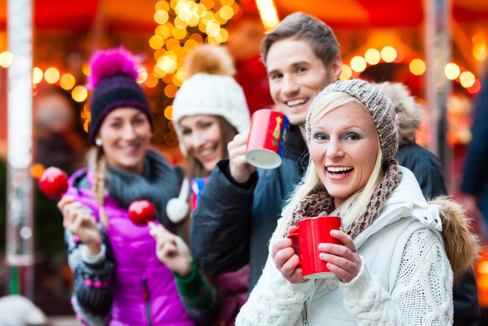 1. Sylter Wintermarkt. Standvergabe hat begonnen
