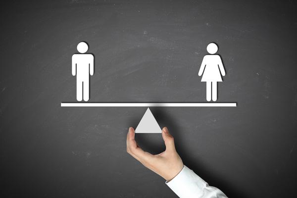 Gleichstellung