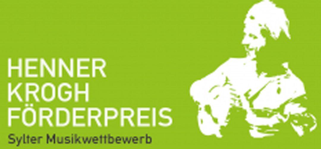 Henner-Krogh-Förderpreis 2022 – Aufruf