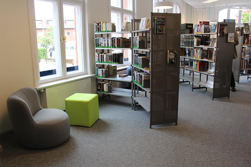 Sylt Bibliothek –  Der Jahresrückblick 2018