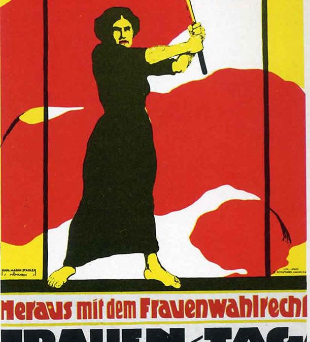 100 Jahre Frauenwahlrecht auf Sylt – Fotos gesucht
