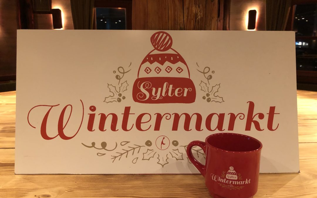 1. Sylter Wintermarkt