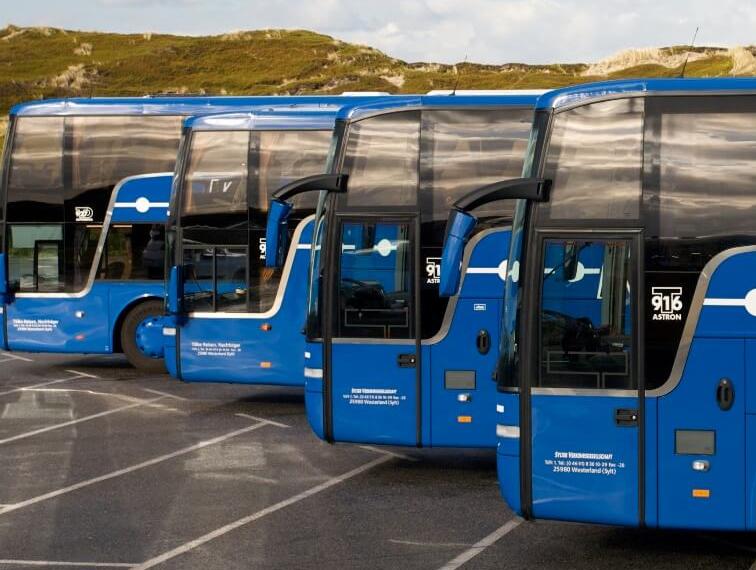 Senioren-Busticket: Kostenfrei Bus fahren ab 85 Jahren