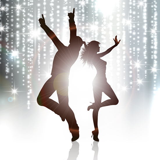 VHS Sylt – Ballroomfitness am 08.+09.11.2019