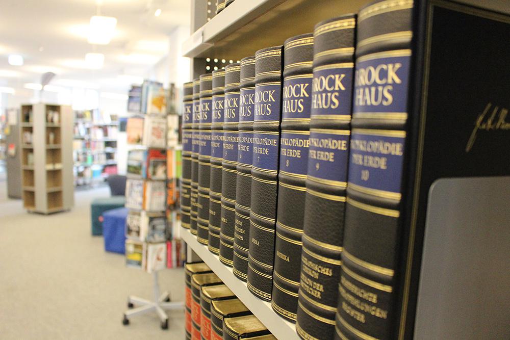 Sylt Bibliothek geschlossen am 07.09.