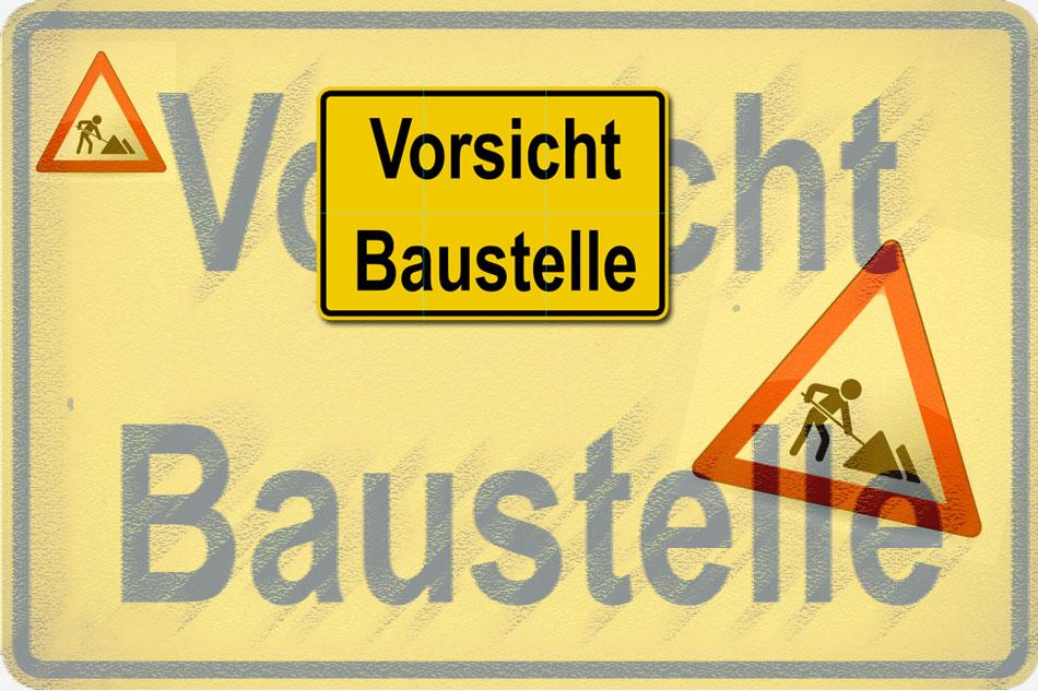 """Erschließung Baugebiet """"Boy-Peter-Eben-Weg"""" beginnt"""