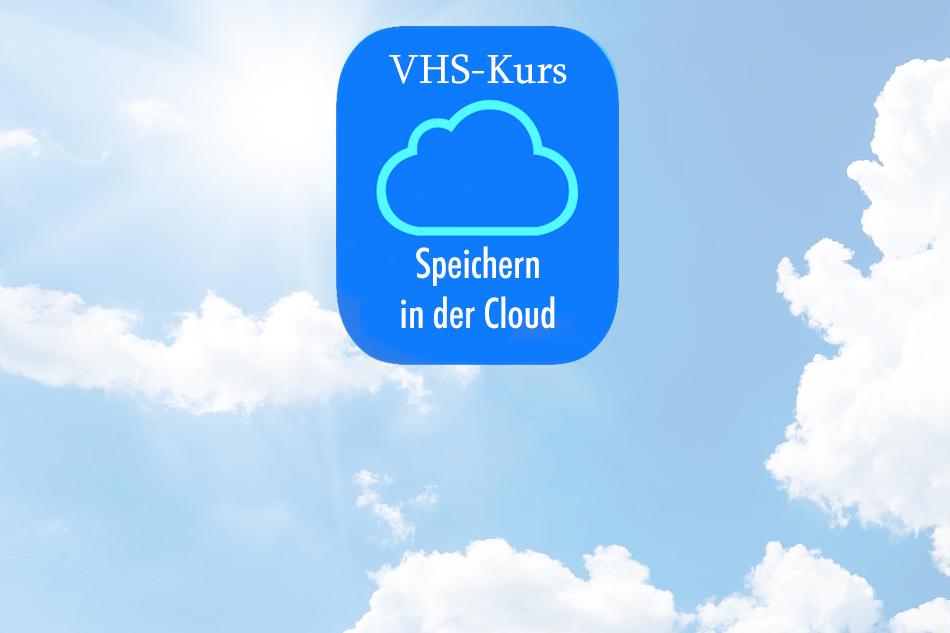 Cloudspeicher