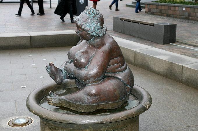 Wilhelminen-Brunnen