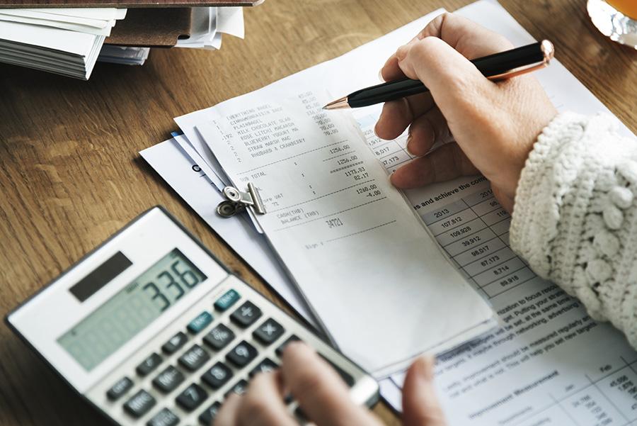 Stellenausschreibung: Anlagenbuchhalter (m/w/d)