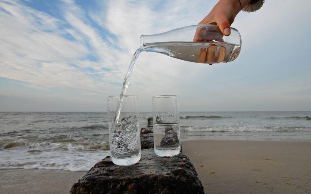 Die Sylter Wasserwende kommt
