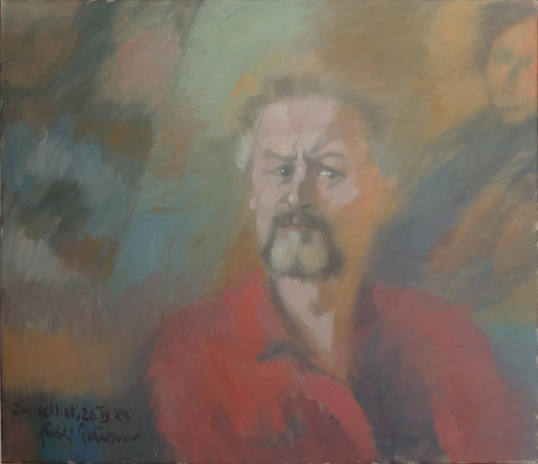 """100 Jahre Günther Petersen-Ausstellung """"Sein Sylt"""" in der Stadtgalerie """"Alte Post"""""""