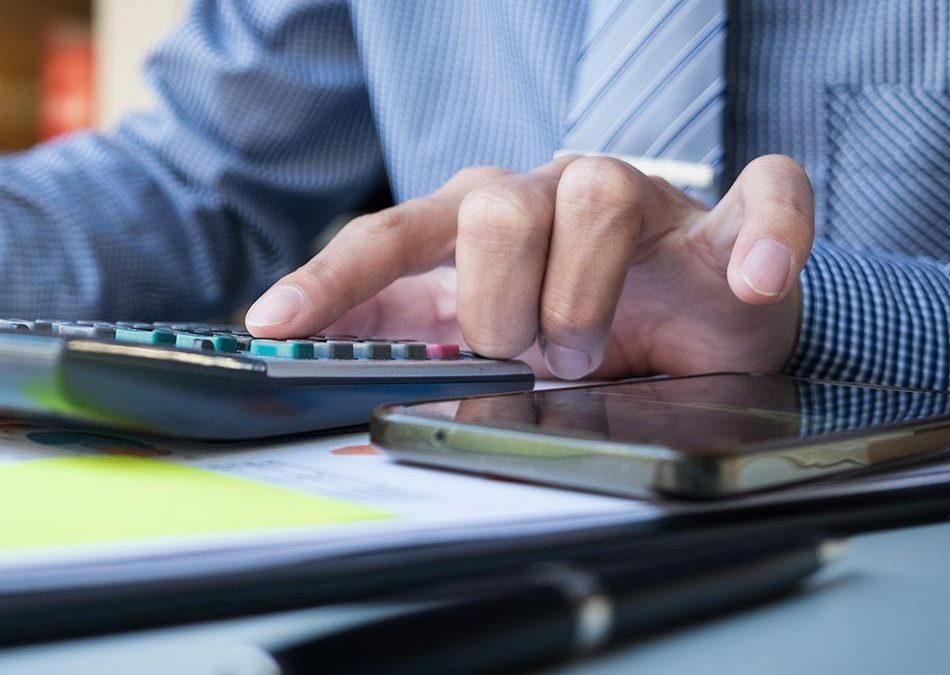 Stellenausschreibung: Sachbearbeiter für Umsatz- und Körperschaftssteuerangelegenheiten (m/w/d)