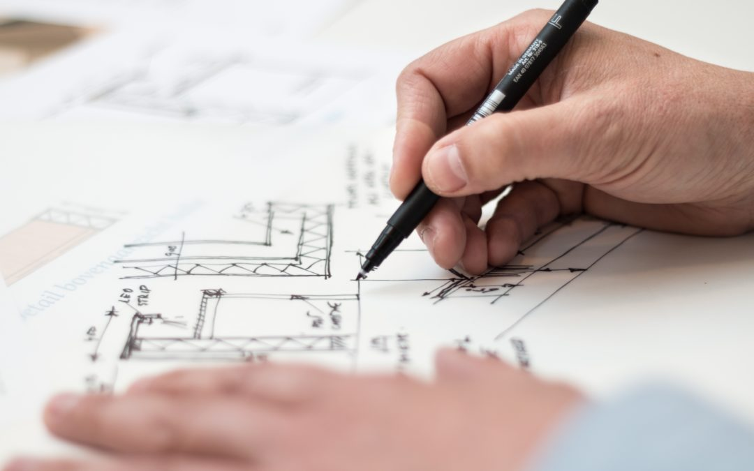 Stellenausschreibung: Stadtplaner / Architekt, Dipl.-Ing. FH / Bachelor (m/w/d)