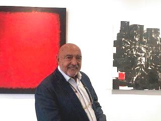 Ausstellung Klaus Ehrlich