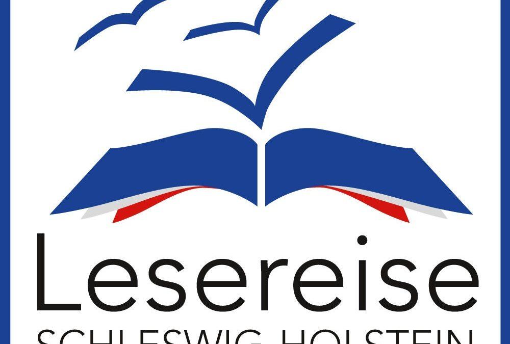 Lesereise Schleswig-Holstein